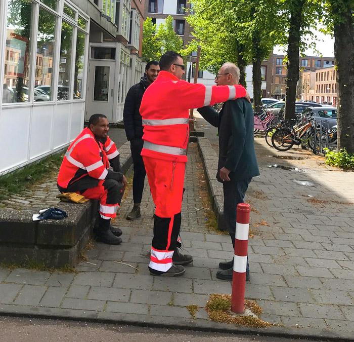 © Stichting Mantelzorg en Dementie